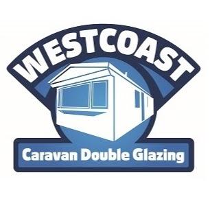 Westcoast static caravan double glazing