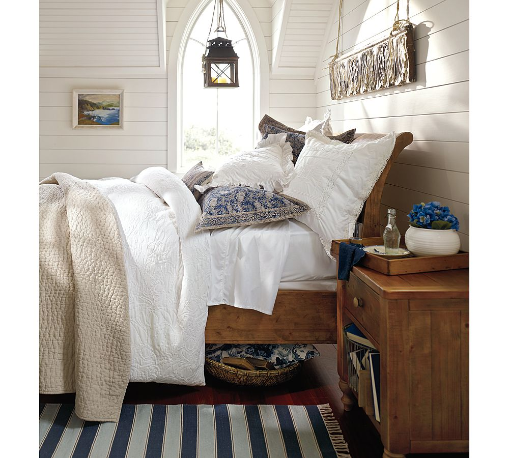 Basement Bedroom Designs: Rustic Maple: Basement Guest Bedroom Makeover-The Why's