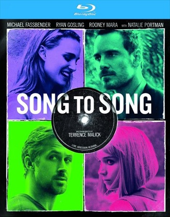 Song To Song 2017 English 720p BRRip 1.1GB ESubs