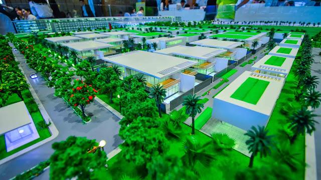 Sự kiện 'Ra mắt dự án Malibu Hội An' tại Quảng Nam