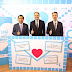 Ministry of Social Development and Human Security, dtac , and UNICEF join hands to  improve the health and development of Thailand's youngest children with free information via '*1515 New Moms' SMS service