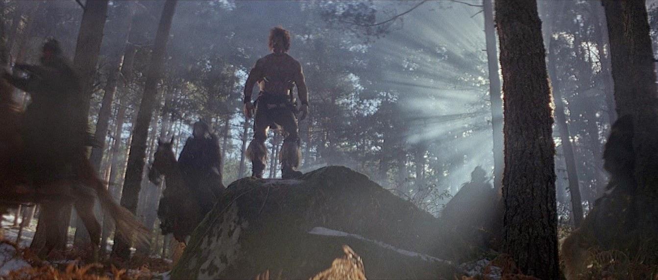 Cool Ass Cinema: Conan the Barbarian (1982) review