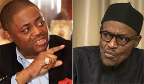 Why Nigerians should clap for Buhari, Tinubu – Fani-Kayode