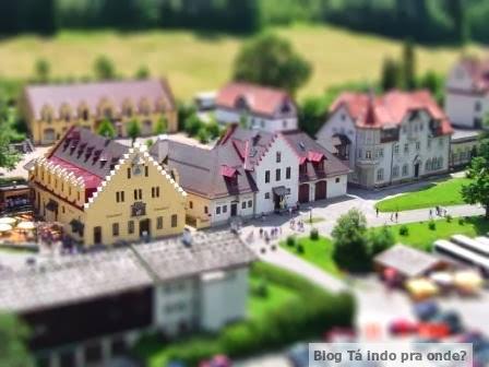 vila de Schwangau