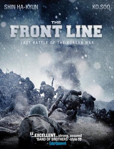 Ver The Front Line (Go-ji-jeon) (2011) Online