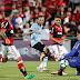Grêmio vence o Flamengo e retoma a vice-liderança do Brasileirão