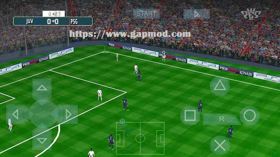 Download Game Ppsspp Pes 2019 Iso - crackwee's blog