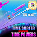 Time Surfer - Endless Arcade Magic é o Aplicativo da Semana na App Store