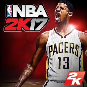 NBA 2K17 v0.0.21 APK MOD Android
