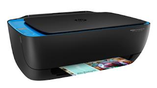 HP DeskJet Ink Advantage Ultra 4729 Driver Download free