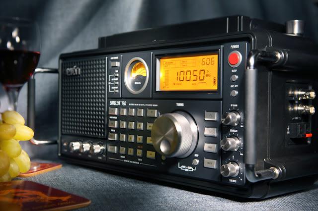 Сравнение профессиональных радиолюбительских всеволновых радиоприемников Tecsun S-2000, Grundig Satellite 750, Eton Satellite 750