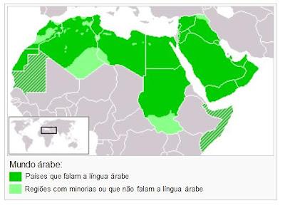 Língua Árabe