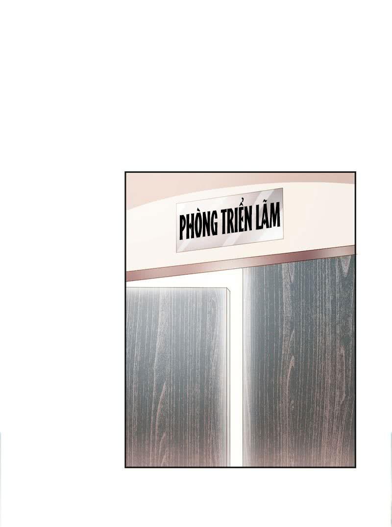 Khi Trá Luyến Nhân chap 13 - Trang 18