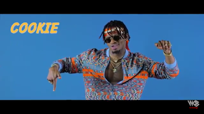 Diamond Platnumz Ft Tiwa Savage - Fire Video