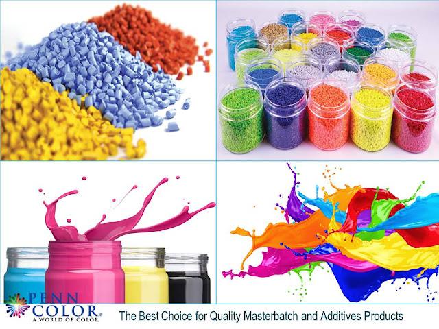 Pilihan Tepat Untuk Masterbatch dan Additive Plastik Terbaik Dunia