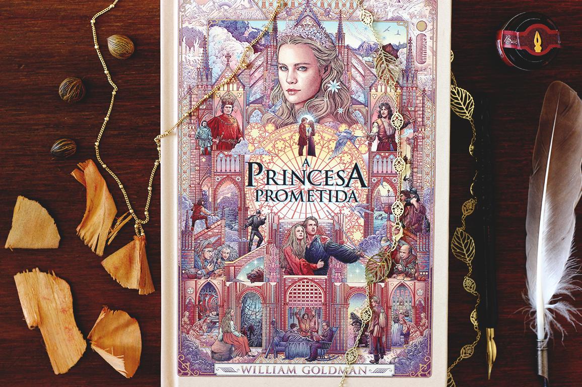 La Princesa Prometida (