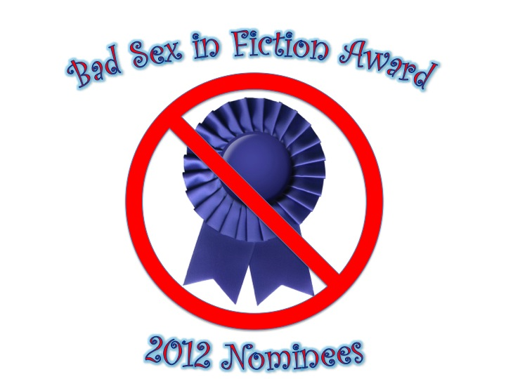 Literary review bad sex in fiction award