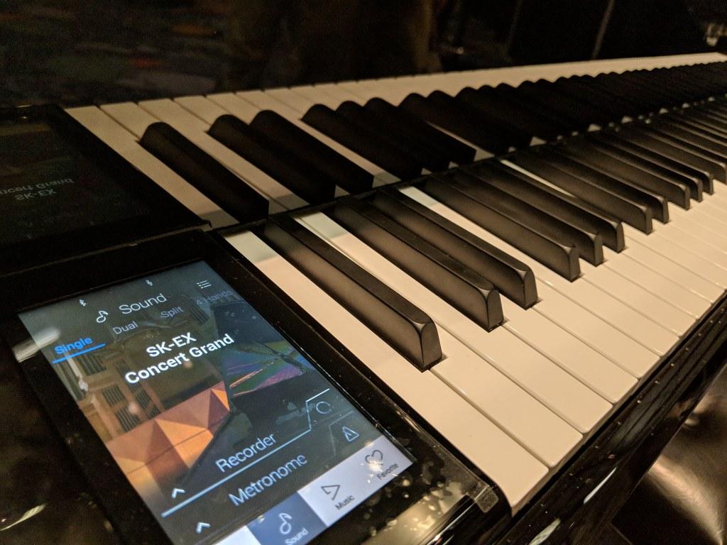 AZ PIANO REVIEWS: REVIEW-KAWAI Digital Pianos 2019