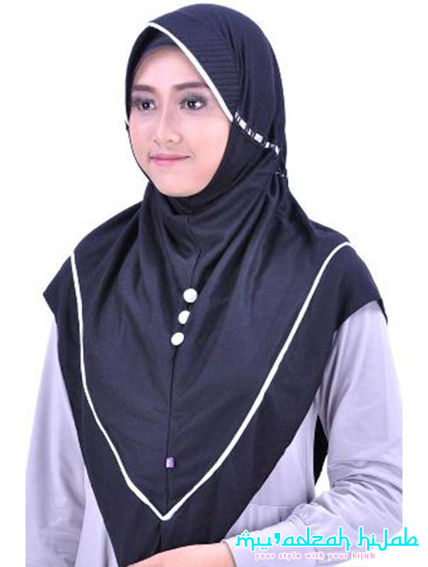 Rabbani Jilbab Terbaru