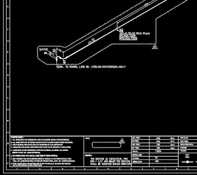 Memasukkan block AutoCAD dengan mudah menggunakan AutoLISP