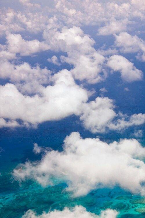 Gambar Awan Langit Biru Sky Hunter Diskripsi Foto Ambil