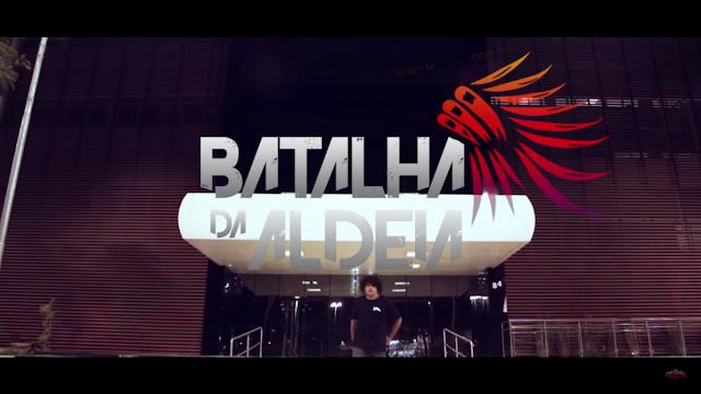 """Batalha Da Aldeia - """"Ascensão"""" é o mais novo single do projeto Coligações Expressivas 4, do DJ Caique"""