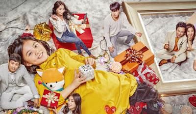 Lyric : Jeon Sang Geun – Good Day (OST. Oh My Geum Bi)