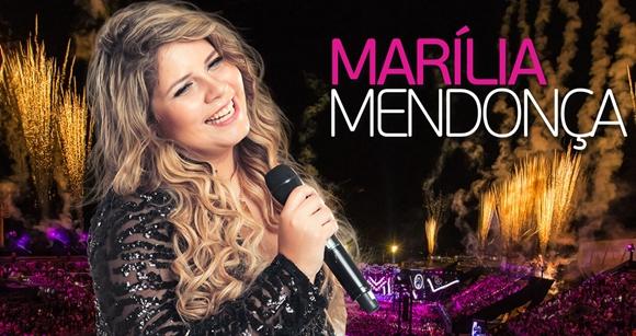 """7a9a9e420aff A nova música de Marília Mendonça, """"De Quem é a Culpa"""", estreou em primeiro  lugar no Top Brasil Semanal (Crowley/Portal SUCESSO!). A informação é do  Portal ..."""