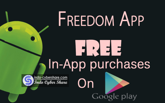 Freedom Apk – Hack In-App Purchases