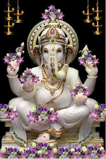 Lord Ganesha Images and Photos Collection #8 | Kwikk