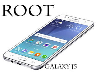 Cara ROOT Samsung Galaxy J5 SM-J500G LTE