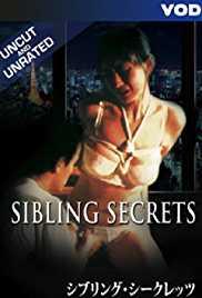 Sibling Secrets 1996 Watch Online