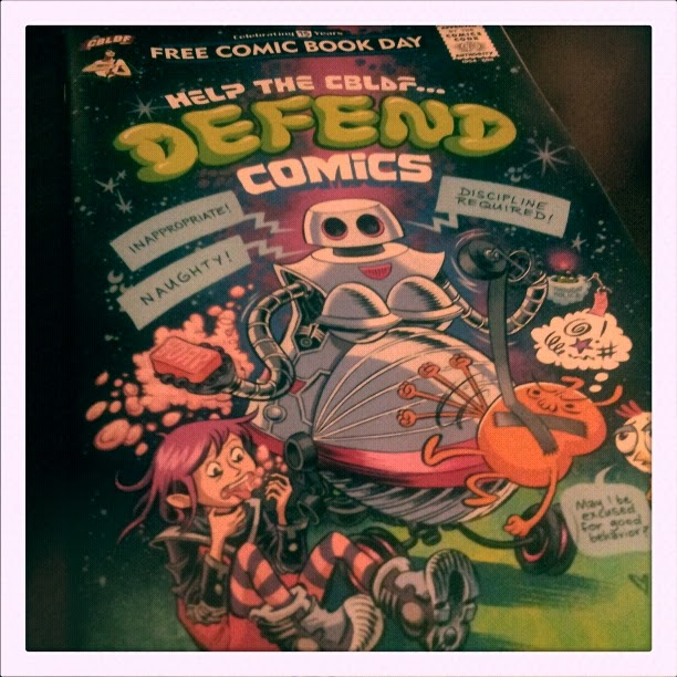 Free Comic Book Day Parramatta: Ruari O'Toole: Beer Matching On Free Comic Book Day