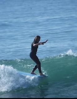 San Clemente Surfboards by Paul Carter