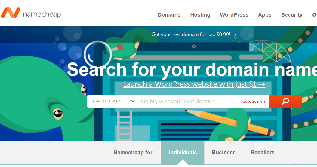 5 Best Websites to Buy the Cheapest Domain Names and ...