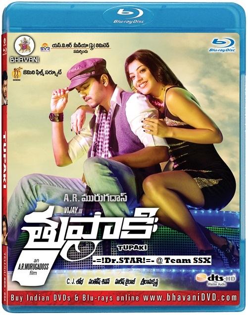 thuppakki tamil movie free  lotus dvdrip torrent