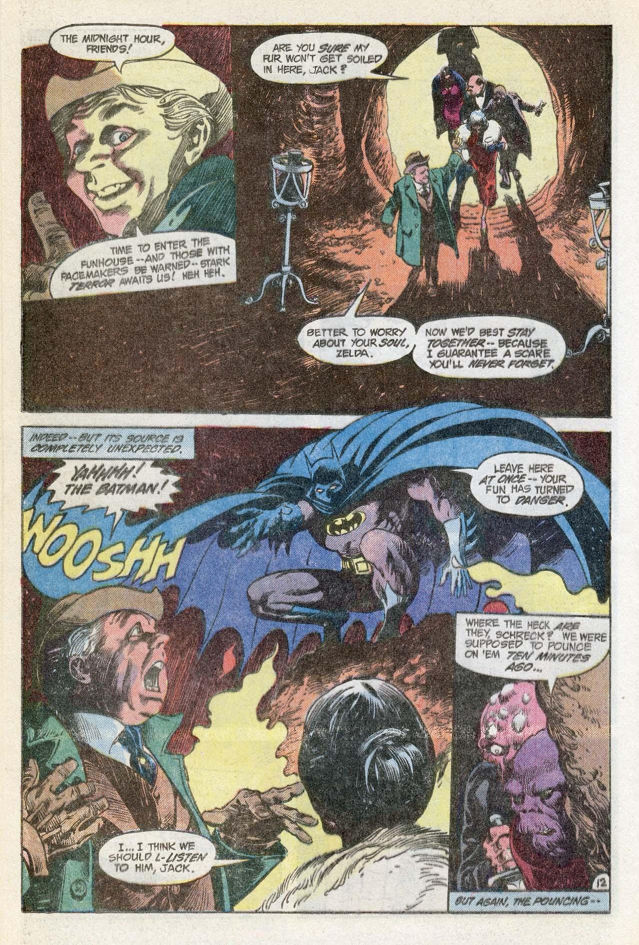 Detective Comics (1937) 543 Page 15