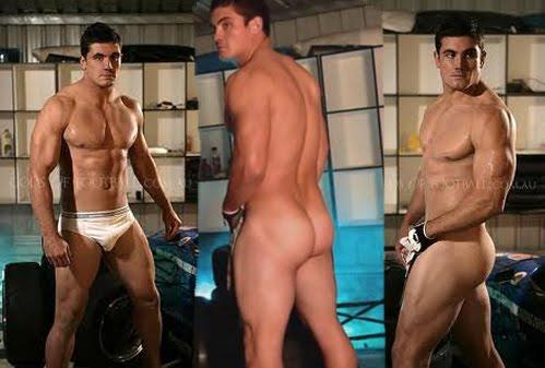 oaxaca hombres desnudos