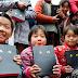 Pueblo chino esperó más de 10 años para tener su propia Biblia