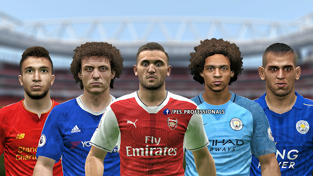 [PES 2016] PES Professionals Patch 2016 V5 AIO - Released 06/10/2016