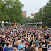 Huge AntiRacist and AntiFascist Demonstrations in Rome and Madrid