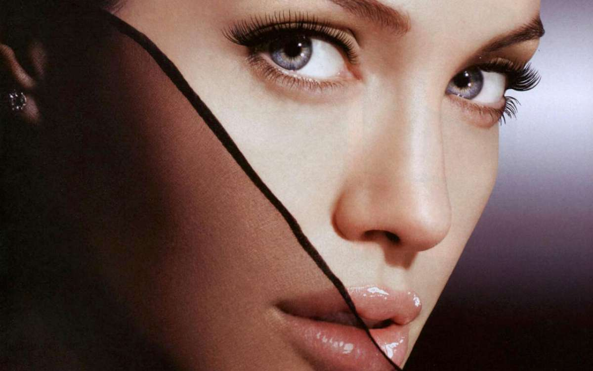 Angelina Jolie 3D ,Hd Wallpapers  Wallpapers-9831