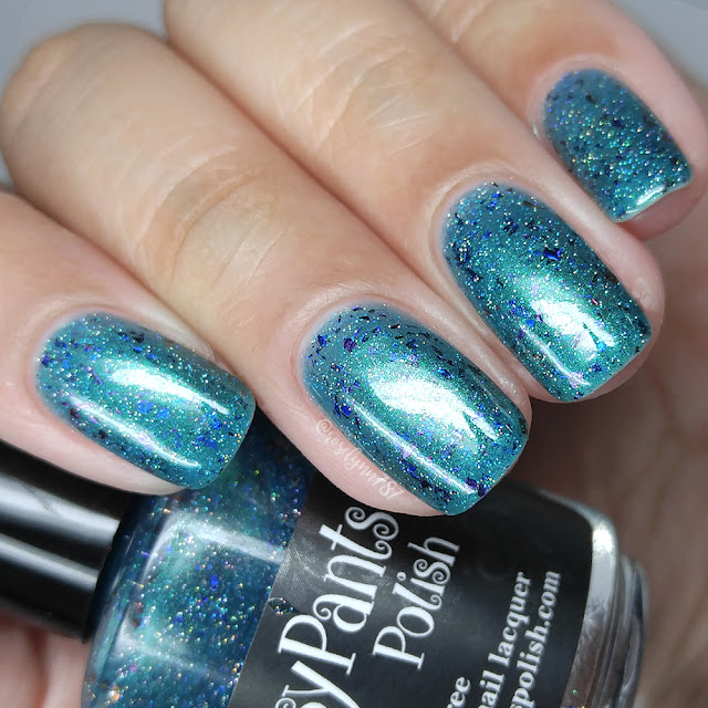 Sassy Pants Polish - Mermaid Tails
