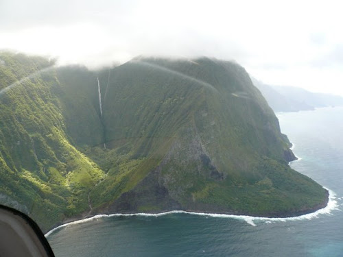 Olo'upena – Havaí – EUA
