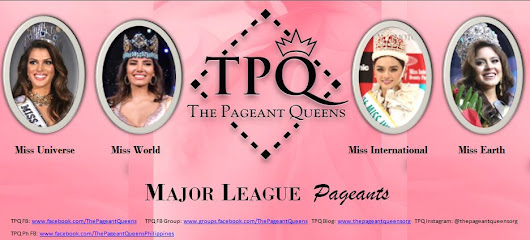 - The Pageant Queens