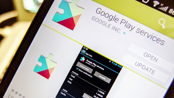 Spy Agencies Hijack Google Play Store to Install Spyware on Smartphones