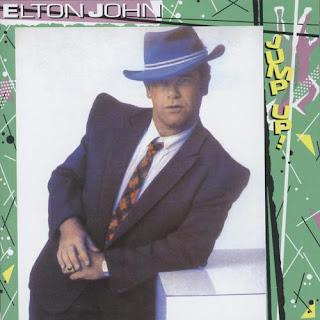 Empty Garden (Hey Hey Johnny) by Elton John (1982)