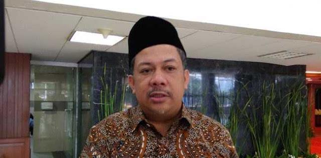 Fahri Hamzah Ingatkan Jokowi Tidak Bikin Keputusan Kontroversial Soal BP Batam