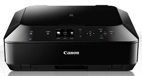 Canon PIXMA MG5622 Driver Printer & Manual Installation Download