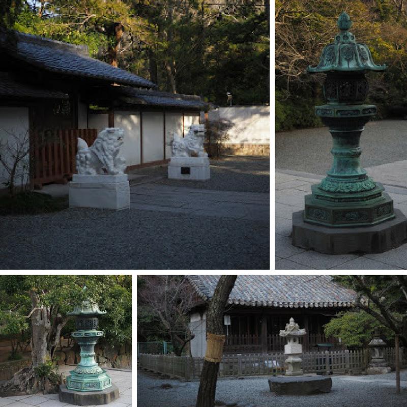 great buddha Japan tokyo kamakura kanagawa